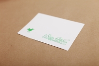 See our Personal Stationery tab for more info.